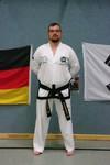 Dominic Schwenkmeier III Dan
